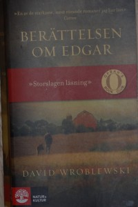 Berättelsen om Edgar